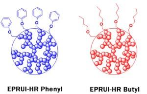 EPRUI-HR Phenyl & EPRUI-HR Butyl